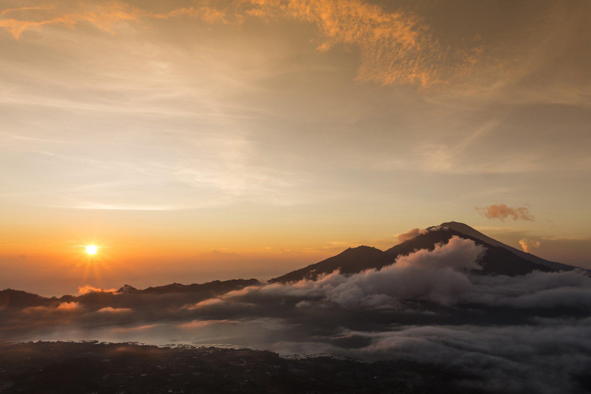 Mount Batur-01